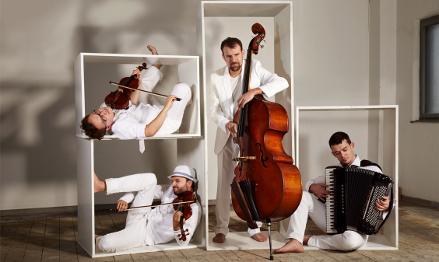 Uwaga Band